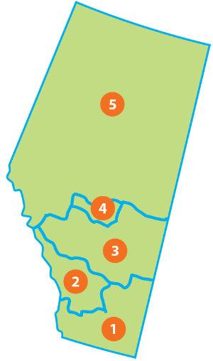 Locate the Health Authority in Alberta - Canada Drug Rehab