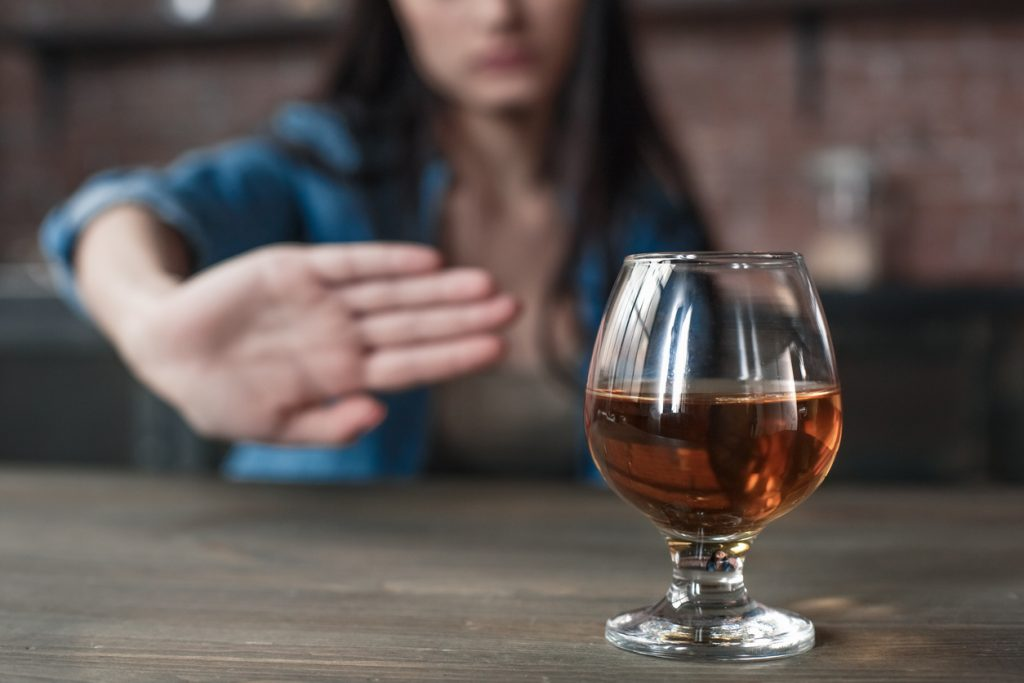 3 steps in alcohol rehab